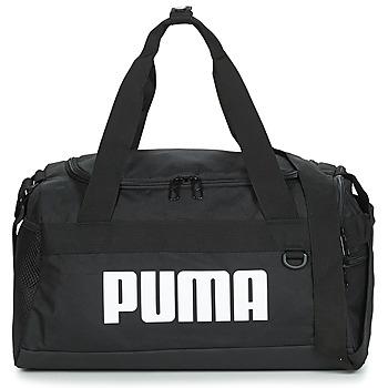 Bolsos Mochila de deporte Puma CHAL DUFFEL BAG XS Negro