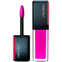 Belleza Mujer Pintalabios Shiseido Lacquerink Lipshine 303-mirror Mauve  6 ml