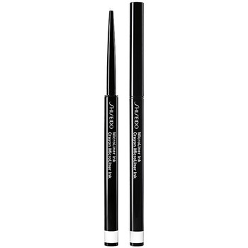 Belleza Mujer Lápiz de ojos Shiseido Microliner Ink 05-white 0,08 Gr 0,08 g