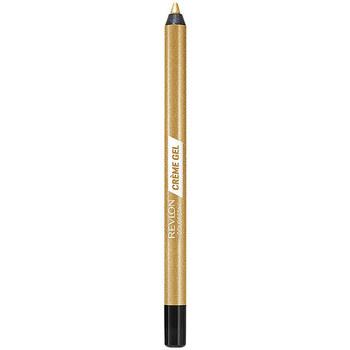 Belleza Mujer Lápiz de ojos Revlon Colorstay Eye Liner Gel 005-24k 1 u