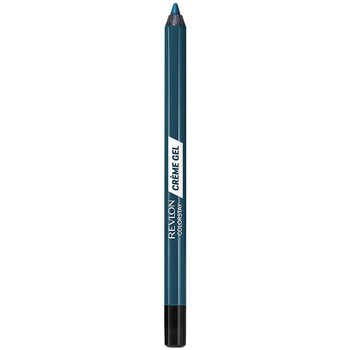 Belleza Mujer Eyeliner Revlon Colorstay Eye Liner Gel 006-private Island 1 u