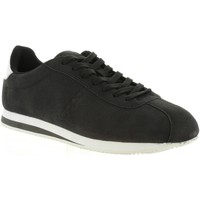 Zapatos Mujer Zapatillas bajas Kappa 3031S70 KINSLEY Negro