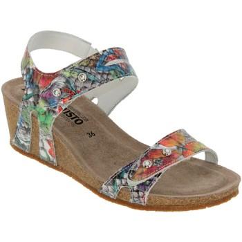 Zapatos Mujer Sandalias Mephisto MINOA Multi cuero
