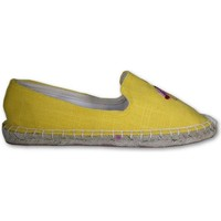 Zapatos Mujer Alpargatas Top Way B262803 Yellow amarillo amarillo