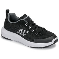 Zapatos Niño Multideporte Skechers DYNAMIC TREAD Negro