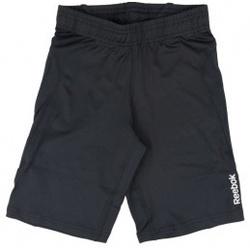 textil Niños Shorts / Bermudas Reebok Sport Ser Short Tight negro
