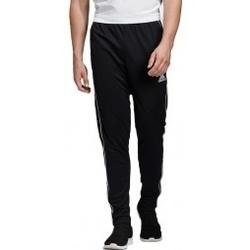 textil Hombre Pantalones de chándal adidas Performance Core 18 Training negro