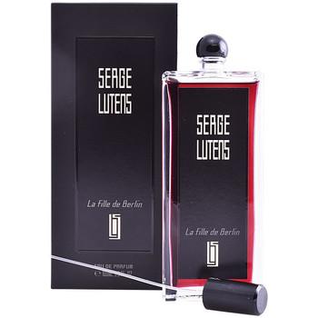 Belleza Perfume Serge Lutens La Fille De Berlin Edp Vaporizador  100 ml