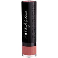 Belleza Mujer Pintalabios Bourjois Rouge Fabuleux Lipstick 003-bohemia Raspberry 2,4 g