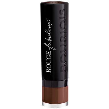 Belleza Mujer Pintalabios Bourjois Rouge Fabuleux Lipstick 016-rêve Tonka 2,4 g