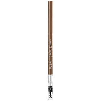 Belleza Mujer Perfiladores cejas Bourjois Brow Reveal Eye Brow Pencil 02-chestnut 0,35 g