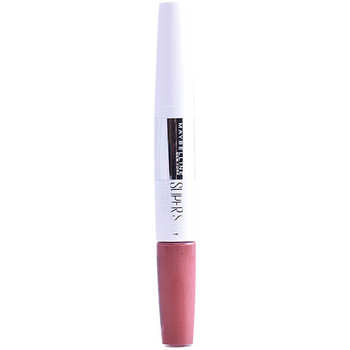 Belleza Mujer Pintalabios Maybelline Superstay 24h Lip Color 760-pink Spice  9 ml