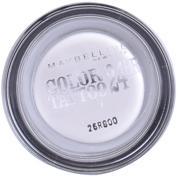 Belleza Mujer Sombra de ojos & bases Maybelline Color Tattoo 24hr Cream Gel Eye Shadow 045 1 u