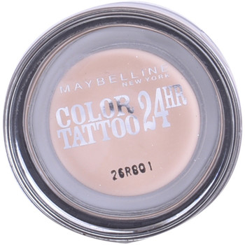 Belleza Mujer Sombra de ojos & bases Maybelline Color Tattoo 24hr Cream Gel Eye Shadow 093 1 u