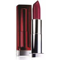 Belleza Mujer Pintalabios Maybelline Color Sensational Lipstick 547-pleasure Me Red 4,2 g
