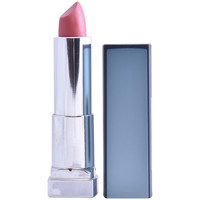Belleza Mujer Pintalabios Maybelline Color Sensational Mattes Lipstick 987-smokey Rose 4 ml