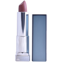 Belleza Mujer Pintalabios Maybelline Color Sensational Mattes Lipstick 988-brown Sugar 4 ml