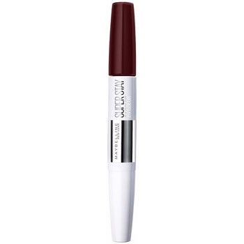 Belleza Mujer Pintalabios Maybelline Superstay 24h Lip Color 840-merlot  9 ml
