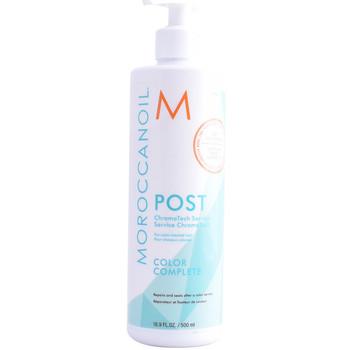 Belleza Acondicionador Moroccanoil Chromatech Post  500 ml