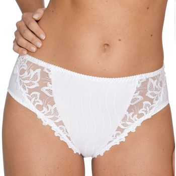 Ropa interior Mujer Culote y bragas Primadonna 0561811 WIT Blanco