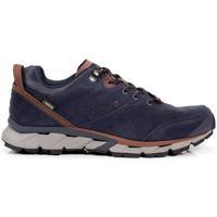 Zapatos Hombre Zapatillas bajas Chiruca 4491003 Azul