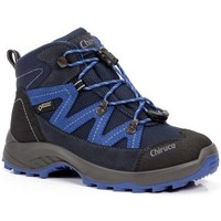 Zapatos Senderismo Chiruca 4480803 Azul