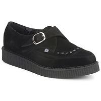 Zapatos Derbie TUK MONDO SLIM Negro