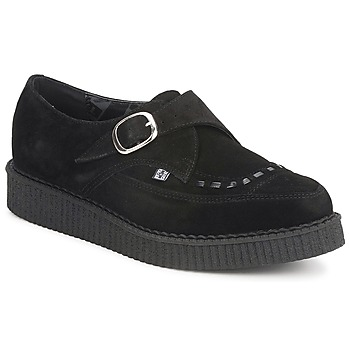 Zapatos Derbie TUK MONDO SLIM Negro