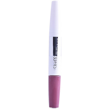 Belleza Mujer Pintalabios Maybelline Superstay 24h Lip Color 260-wildberry  9 ml