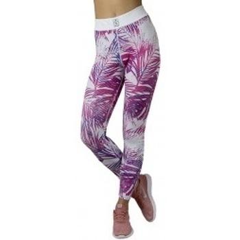 textil Mujer leggings Gymhero Leggins rosa