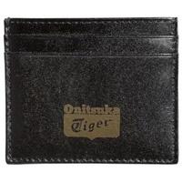 Accesorios Complemento para deporte Onitsuka Tiger Card Wallet negro