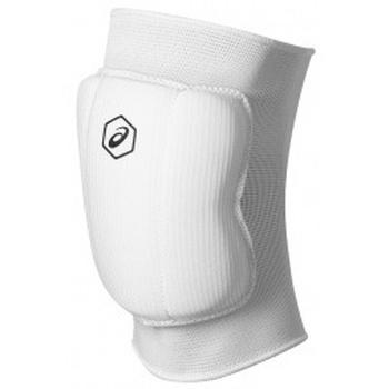 Accesorios Complemento para deporte Asics Basic Kneepad blanco