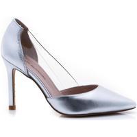 Zapatos Mujer Zapatos de tacón Angel Alarcon 19232 Gris