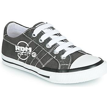 Zapatos Niño Zapatillas bajas Ramdam BIJOU Gris