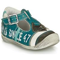 Zapatos Niño Sandalias GBB IOKO Azul