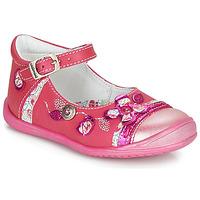 Zapatos Niña Bailarinas-manoletinas Catimini CIVETTE Rosa