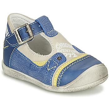 Zapatos Niño Sandalias Catimini CALAO Azul