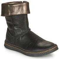Zapatos Niña Botas urbanas Ramdam CRACOVIE Negro