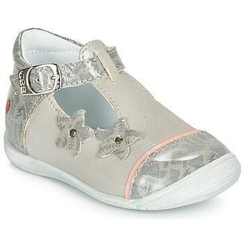 Zapatos Niña Sandalias GBB MARILOU Gris