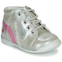 Zapatos Niña Botas de caña baja GBB MELANIE Multicolor