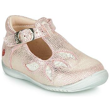 Zapatos Niña Sandalias GBB MARIE Rosa