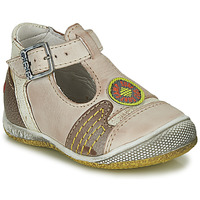 Zapatos Niño Sandalias GBB MARIO Beige