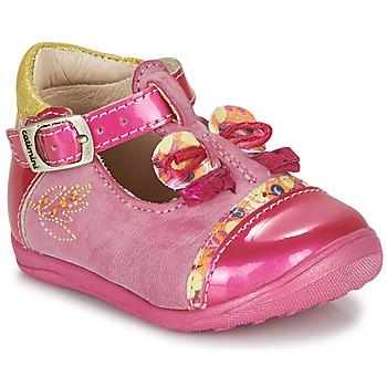 Zapatos Niña Sandalias Catimini CALATHEA Rosa