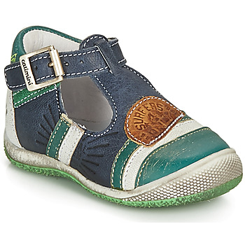 Zapatos Niño Sandalias Catimini COURLIS Azul