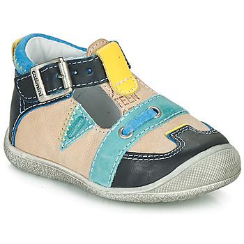 Zapatos Niño Sandalias Catimini COLIOU Azul