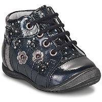 Zapatos Niña Botas de caña baja GBB NAYANA Azul