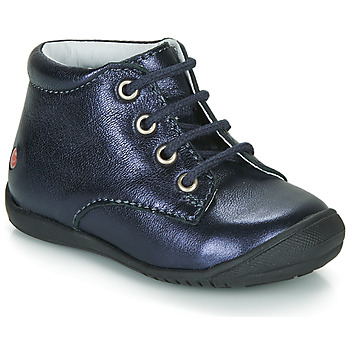 Zapatos Niña Botas de caña baja GBB NAOMI Marino