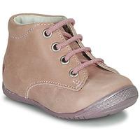 Zapatos Niña Botas de caña baja GBB NAOMI Rosa