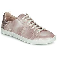 Zapatos Niña Zapatillas bajas Achile PAULA Rosa