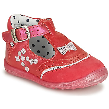 Zapatos Niña Sandalias Catimini PISTACHE Rosa